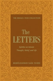 The Letters ebook by Bediüzzaman Said-i Nursi