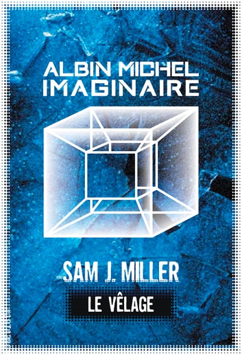 Le Vêlage eBook by Sam J. Miller