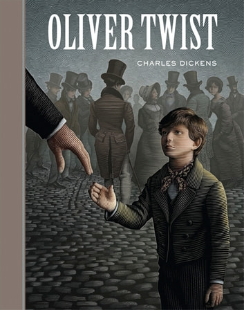Oliver Twist ebook by Charles Dickens,Arthur Pober, Ed.D