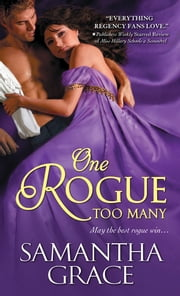 One Rogue Too Many ebook by Samantha Grace