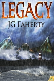 Legacy ebook by JG Faherty