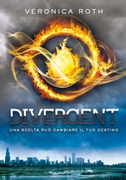 Divergent ebook by Veronica Roth, Roberta Verde