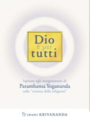 Dio è per tutti ebook by Kobo.Web.Store.Products.Fields.ContributorFieldViewModel