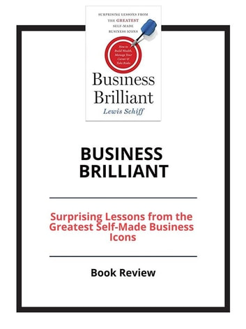 Business Brilliant Ebook By Pcc 9788829514922 Rakuten Kobo