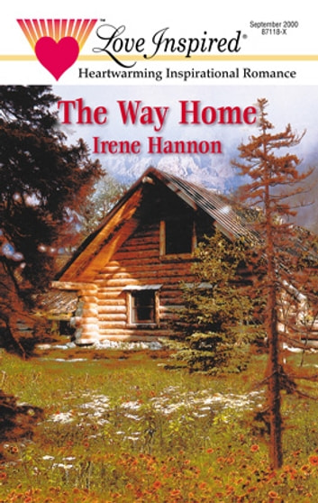 The Way Home ebook by Irene Hannon