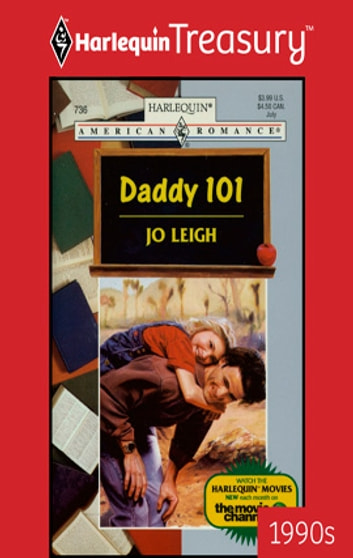 Daddy 101 ebook by Jo Leigh