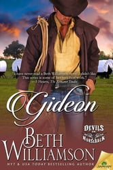 Gideon ebook by Beth Williamson