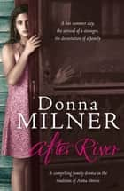 After River ebook by Donna Milner, Patricia Rodriguez