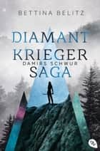 Die Diamantkrieger-Saga - Damirs Schwur ebook by Bettina Belitz