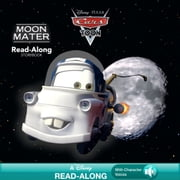 Cars Toons: Moon Mater Read-Along Storybook ebook by Disney Book Group
