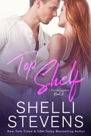 Top Shelf ebook by Shelli Stevens