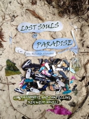 Lost Souls Of Paradise ebook by Ian Ritchie Stewart