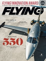 Flying - Issue# 2 - Bonnier Corporation magazine