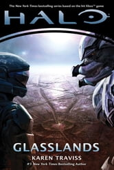Halo: Glasslands ebook by Karen Traviss