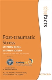 Post-traumatic Stress ebook by Stephen Regel,Stephen Joseph