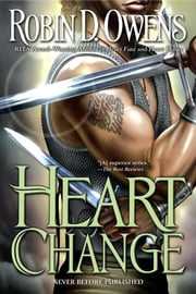Heart Change ebook by Robin D. Owens
