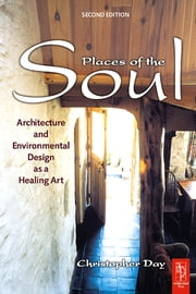 Places of the Soul ebook by Christopher Day
