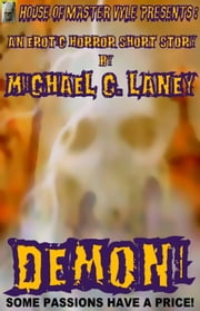 Demoni ebook by Michael C. Laney