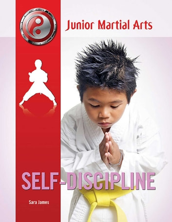 Self-Discipline ebook by Sara James