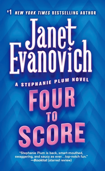 Four to Score ebook by Janet Evanovich
