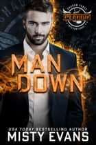 Man Down ebook by