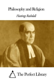 Philosophy and Religion ebook by Hastings Rashdall