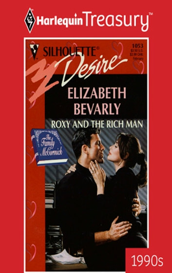 Roxy and the Rich Man ebook by Elizabeth Bevarly
