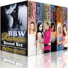 BBW Romance Boxed Set - Six Sweet and Sexy Big Girl Stories ebook by Marlene Sexton