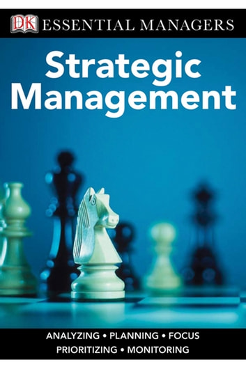 Strategic Management ebook by DK