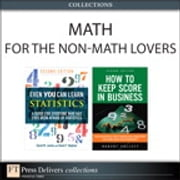 Math for the Non-Math Lovers (Collection) ebook by David M. Levine,Robert Follett,David F. Stephan