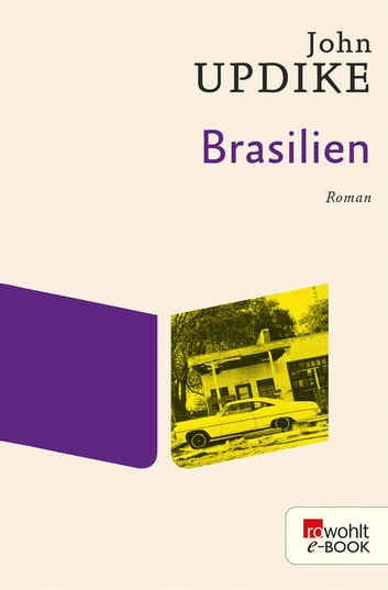Brasilien ebook by John Updike
