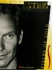 Sting - Fields of Gold (Songbook) ebook by Sting