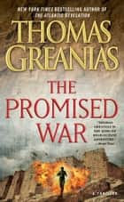 The Promised War ebook by Thomas Greanias