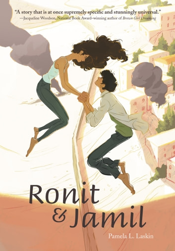 Ronit & Jamil ebook by Pamela L Laskin