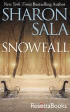Snowfall ebook by Sharon Sala