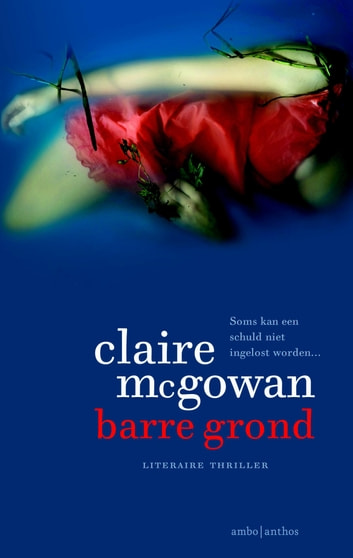 Barre grond ebook by Claire McGowan
