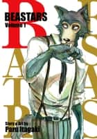 BEASTARS, Vol. 1 ebook by Paru Itagaki