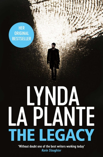 The Legacy ebook by Lynda La Plante