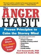 The Anger Habit - Proven Principles to Calm the Stormy Mind ebook by Carl Semmelroth, Ph.D., Donald Smith,...