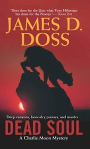 Dead Soul ebook by James D. Doss