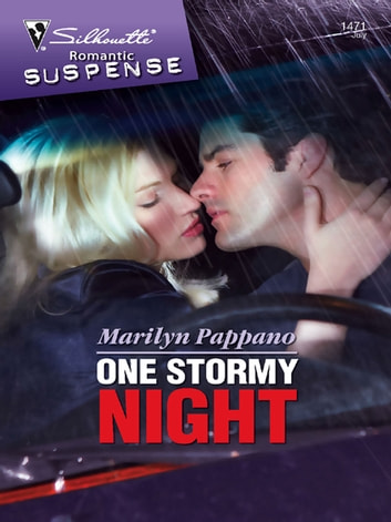 One Stormy Night ebook by Marilyn Pappano