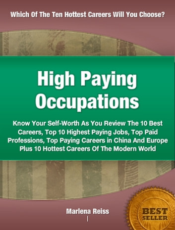 High Paying Occupations