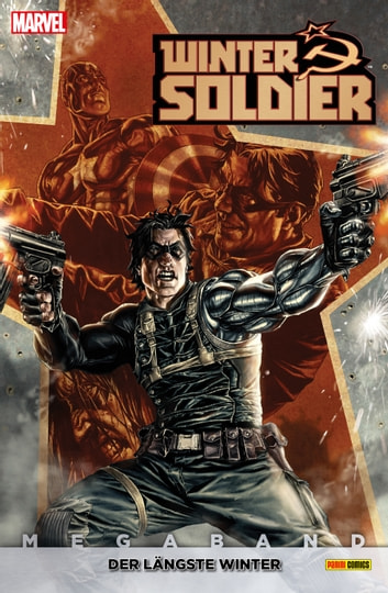 Winter Soldier MB 1 - Der längste Winter ebook by Ed Brubaker