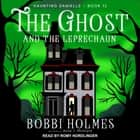 The Ghost and the Leprechaun audiobook by Bobbi Holmes, Anna J. McIntyre