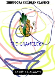 The Chameleon ebook by Ruth Mcenery Stuart