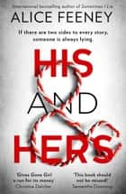 His and Hers ebook by Alice Feeney