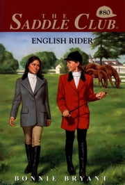 English Rider ebook by Bonnie Bryant