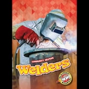 Welders audiobook by Betsy Rathburn