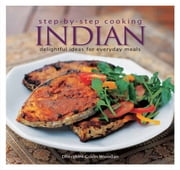 Step by Step Cooking: Indian - Recipes from the land of smiles ebook by Dhershini Winodan