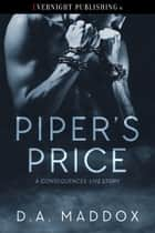 Piper's Price ebook by D.A. Maddox